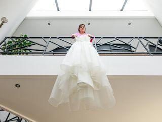 O casamento de Tânia Fernandes e Miguel Fernandes 3