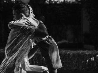 O casamento de Nádia e Diogo 2