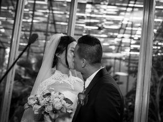 O casamento de Jia e Rui 3