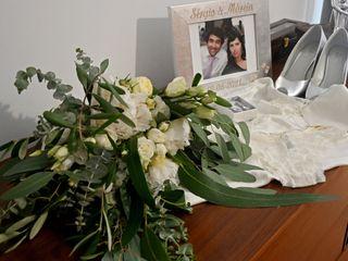 O casamento de Marcia e Sergio 1
