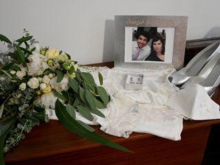 O casamento de Marcia e Sergio 3