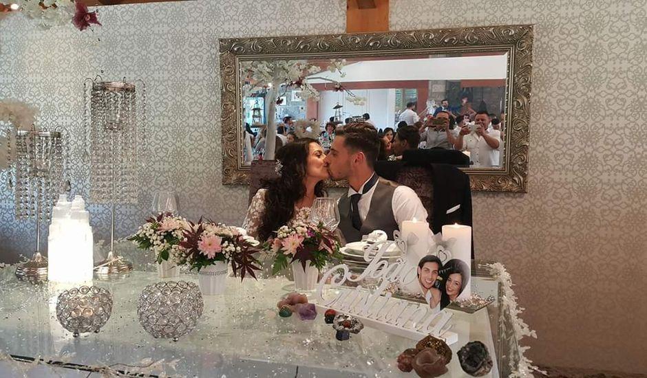 O casamento de João  e Cristiana em Barcelos, Barcelos