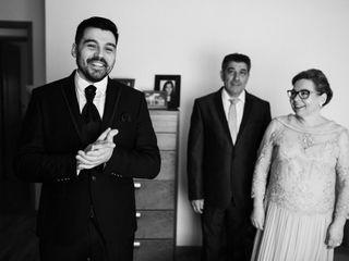 O casamento de Carla e Nuno 3