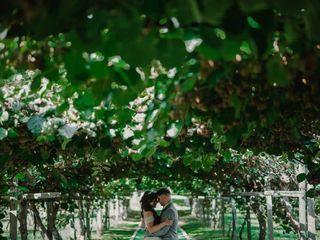 O casamento de Ana  e Nelson   2
