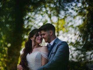 O casamento de Ana  e Nelson   3