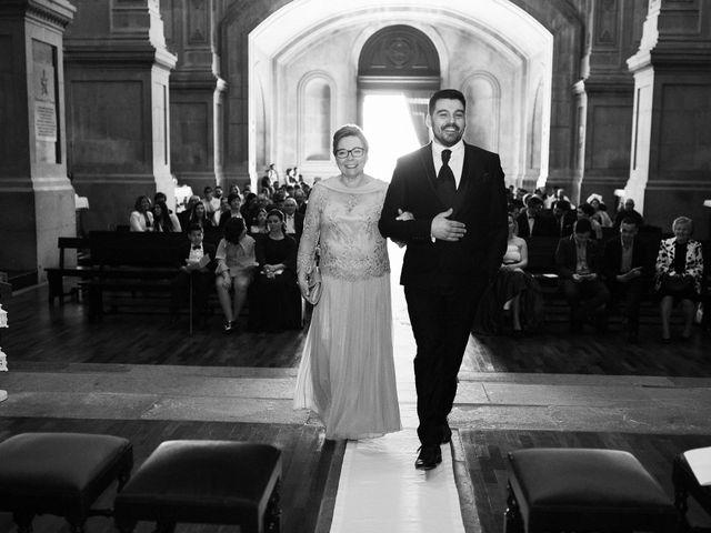 O casamento de Nuno e Carla em São Torcato, Guimarães 10
