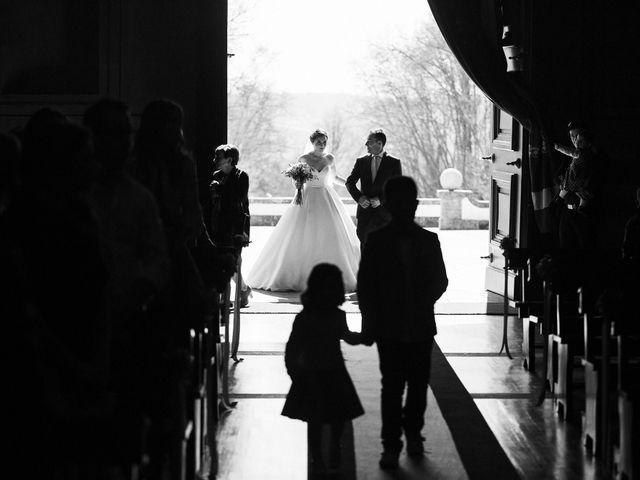 O casamento de Nuno e Carla em São Torcato, Guimarães 11