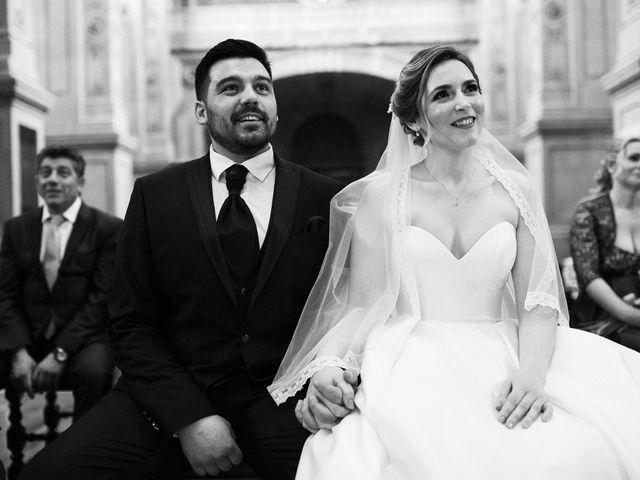 O casamento de Nuno e Carla em São Torcato, Guimarães 12