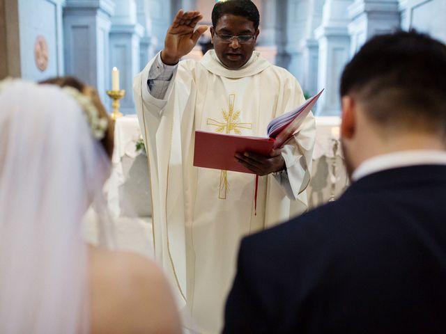 O casamento de Nuno e Carla em São Torcato, Guimarães 13