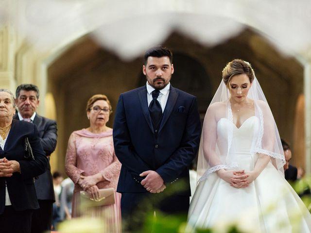 O casamento de Nuno e Carla em São Torcato, Guimarães 14