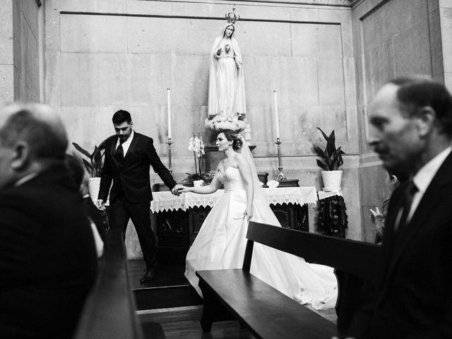O casamento de Nuno e Carla em São Torcato, Guimarães 16