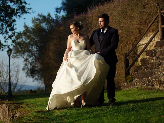O casamento de Nuno e Carla em São Torcato, Guimarães 23