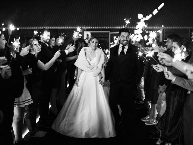 O casamento de Nuno e Carla em São Torcato, Guimarães 31