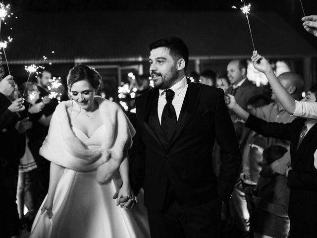 O casamento de Nuno e Carla em São Torcato, Guimarães 32