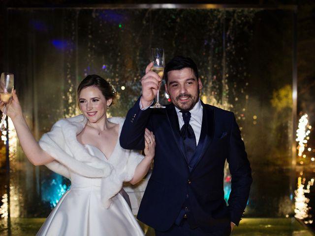 O casamento de Nuno e Carla em São Torcato, Guimarães 2