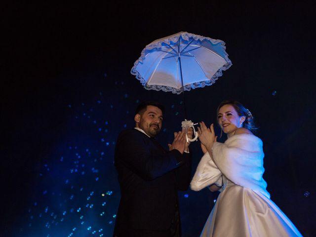 O casamento de Nuno e Carla em São Torcato, Guimarães 35