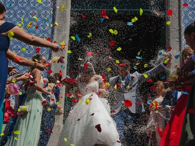 O casamento de Nelson   e Ana  em Vila Nova de Gaia, Vila Nova de Gaia 2