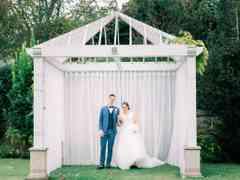 O casamento de Lidia Araujo e Cesar Araujo 4