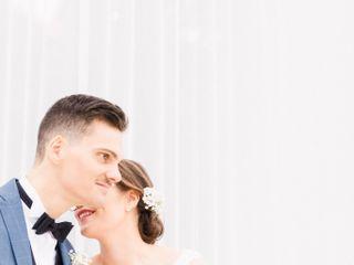 O casamento de Lidia Araujo e Cesar Araujo