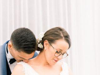 O casamento de Lidia Araujo e Cesar Araujo 2