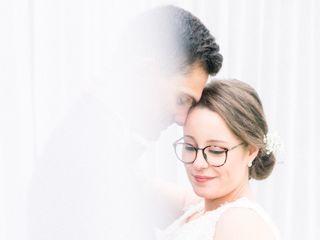 O casamento de Lidia Araujo e Cesar Araujo 3