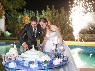 O casamento de Margarida e Filipe