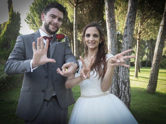 O casamento de Gonçalo e Claudia em Redinha, Pombal 8