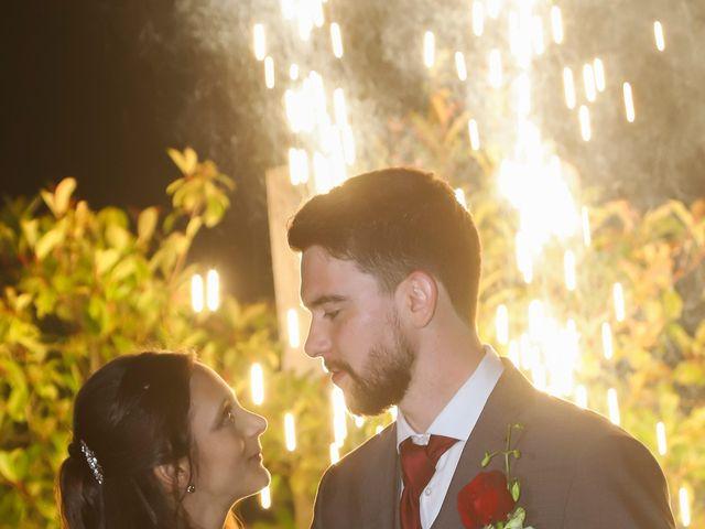 O casamento de Gonçalo e Claudia em Redinha, Pombal 9