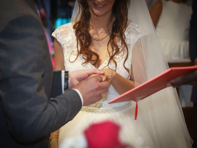 O casamento de Gonçalo e Claudia em Redinha, Pombal 20