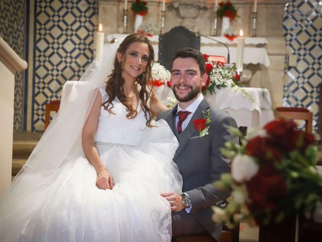 O casamento de Gonçalo e Claudia em Redinha, Pombal 23