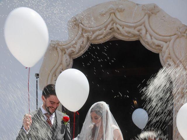 O casamento de Gonçalo e Claudia em Redinha, Pombal 24