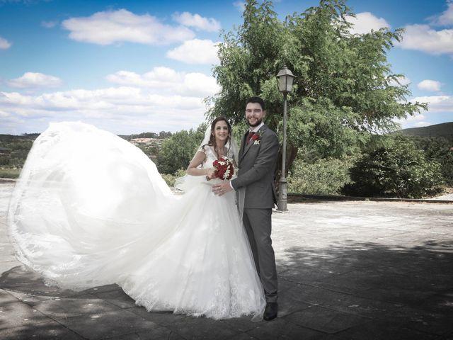 O casamento de Gonçalo e Claudia em Redinha, Pombal 3