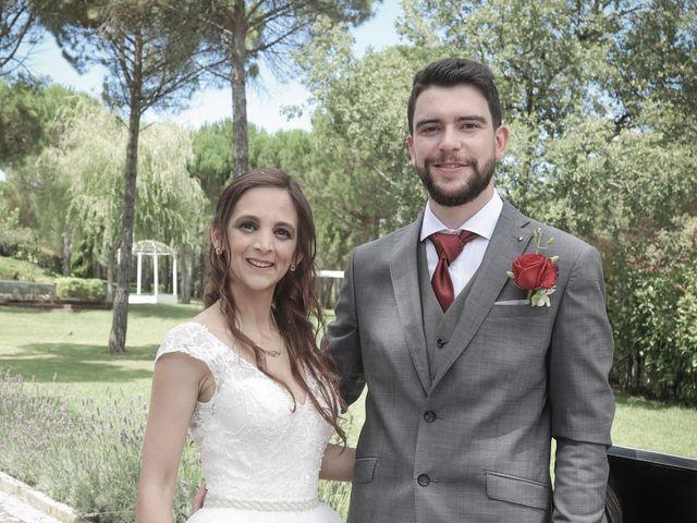 O casamento de Gonçalo e Claudia em Redinha, Pombal 28