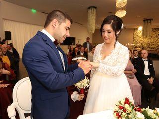 O casamento de Liliana e Eduardo