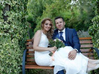 O casamento de Rui e Isa 1