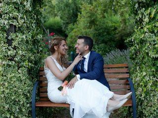O casamento de Rui e Isa 2