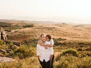 O casamento de Lúcia e Flávio 2
