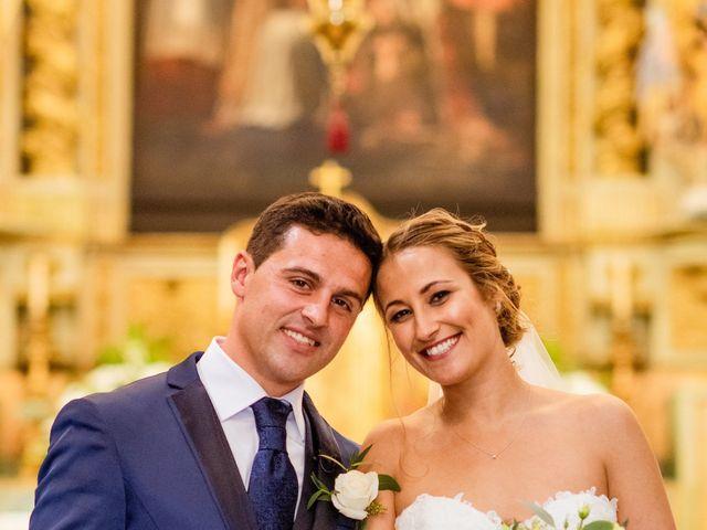 O casamento de Luís e Cláudia em Gradil, Mafra 12