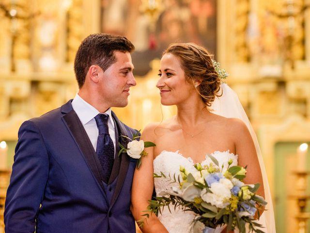 O casamento de Luís e Cláudia em Gradil, Mafra 13