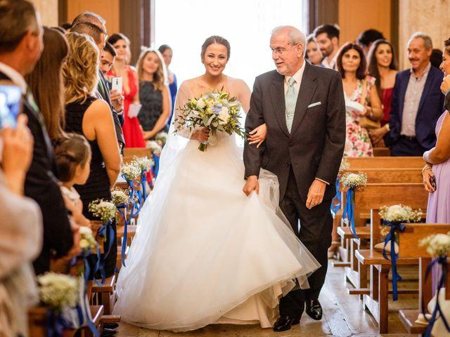O casamento de Luís e Cláudia em Gradil, Mafra 14