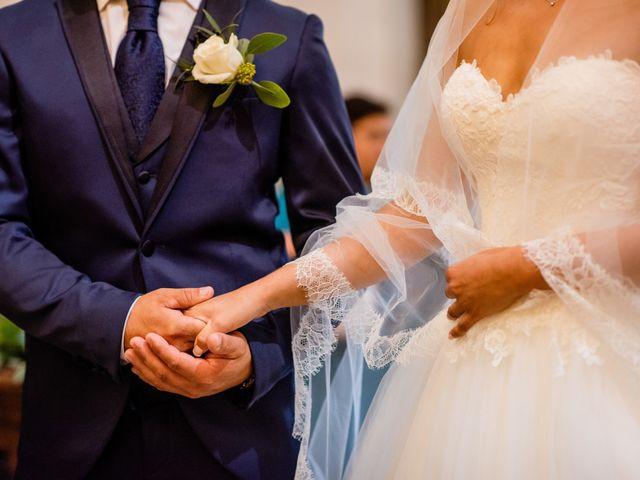 O casamento de Luís e Cláudia em Gradil, Mafra 16