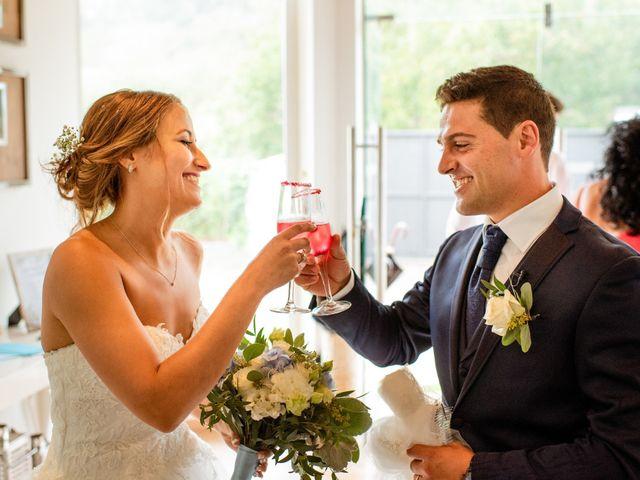 O casamento de Luís e Cláudia em Gradil, Mafra 21