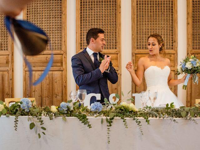O casamento de Luís e Cláudia em Gradil, Mafra 23