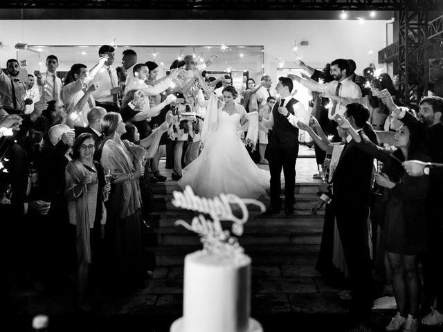 O casamento de Luís e Cláudia em Gradil, Mafra 45