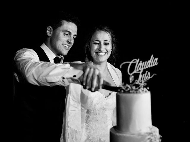 O casamento de Luís e Cláudia em Gradil, Mafra 46