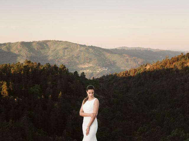O casamento de Flávio e Lúcia em Felgueiras, Felgueiras 2