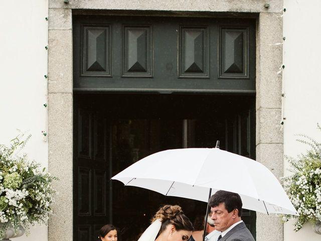 O casamento de Flávio e Lúcia em Felgueiras, Felgueiras 25