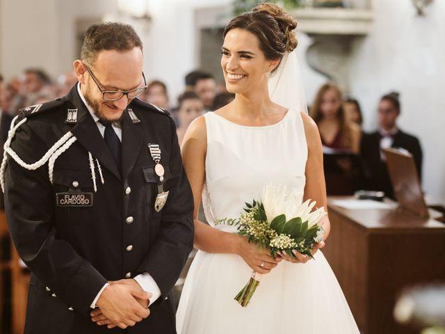 O casamento de Flávio e Lúcia em Felgueiras, Felgueiras 28