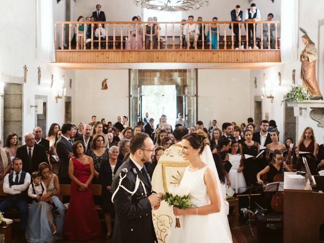 O casamento de Flávio e Lúcia em Felgueiras, Felgueiras 34