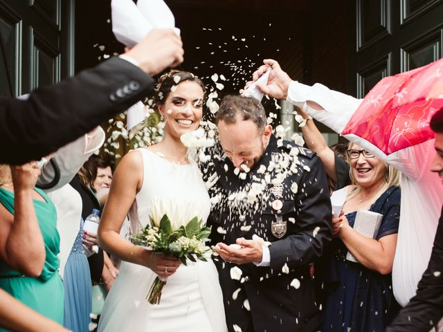 O casamento de Flávio e Lúcia em Felgueiras, Felgueiras 36
